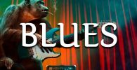 GRUPO DE BLUES