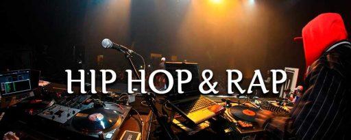 GRUPOS-HIP-HOP-&-RAP